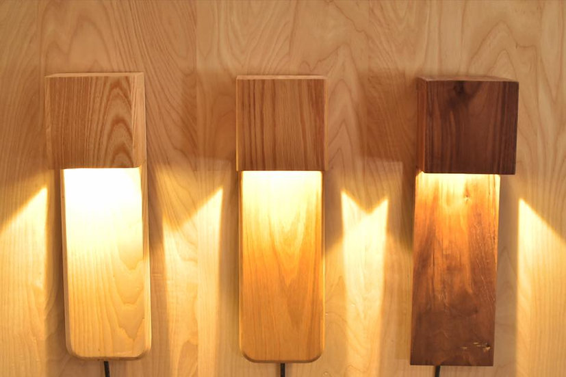 KONA Single wall lamp