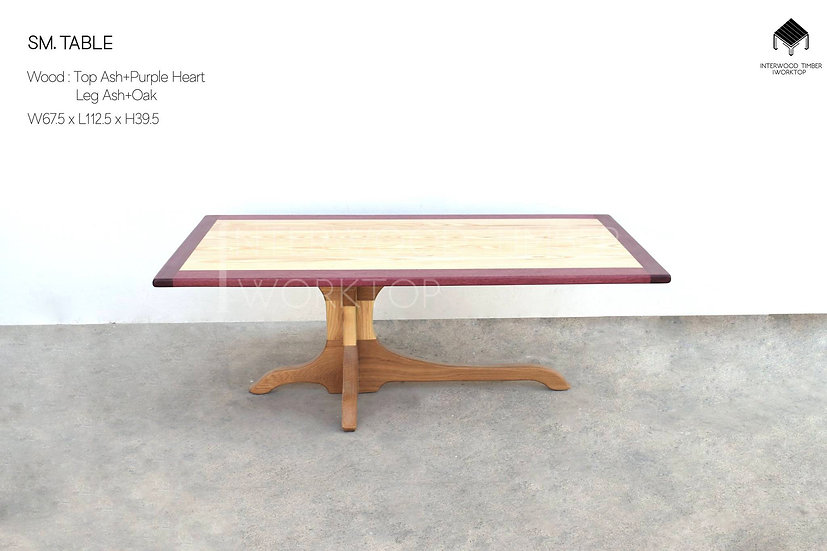 SM. Table