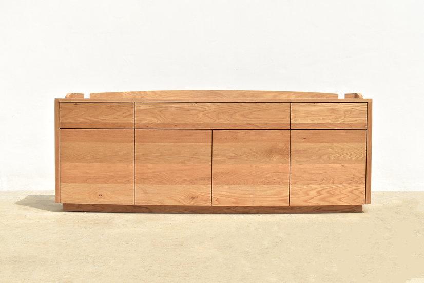 Puffie Cabinet