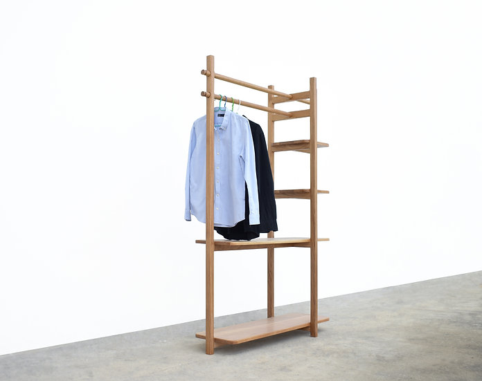 Cloth Rack type 3