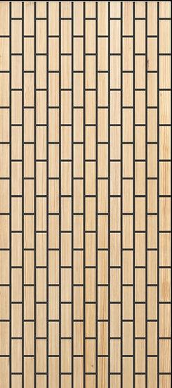 USA pine Door (ML-06)