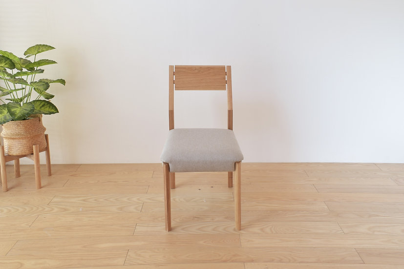 Type 3 Cushion chair