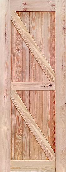 SYP Door (BD-4)
