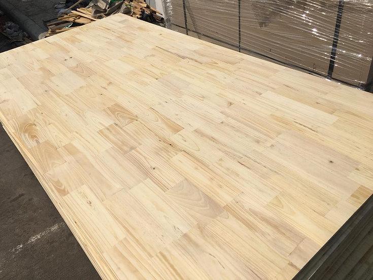 AfricanPine Wood Board (ไม้อัดประสาน สนแอฟริกา)