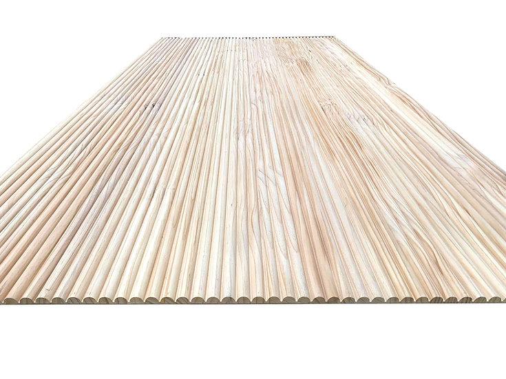 ไม้ Radiata (CNC R10 S-3)