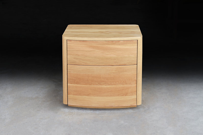 Truffle Side Table