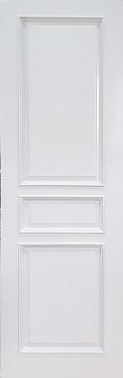 White Door (Rubber wood)