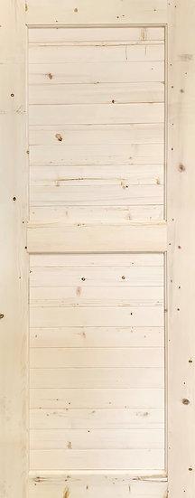 Finland pine Door (AB-3)