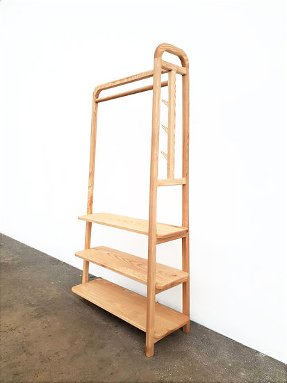 Cloth Rack type 1