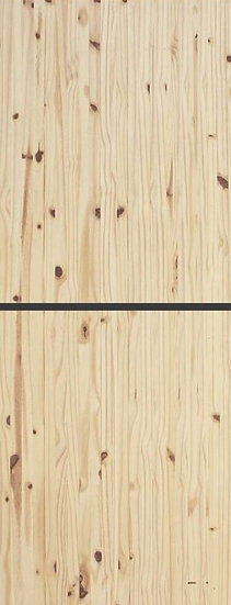 USA pine Door (ML-09)