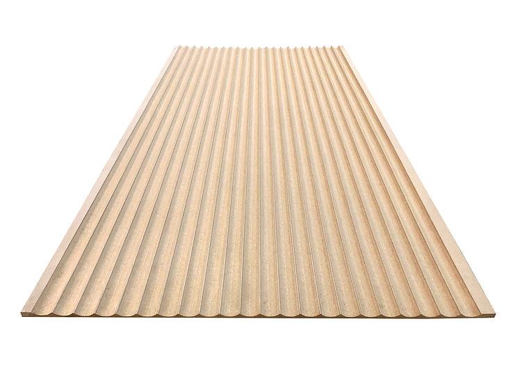 ไม้ MDF  (CNC Arc50 z10)