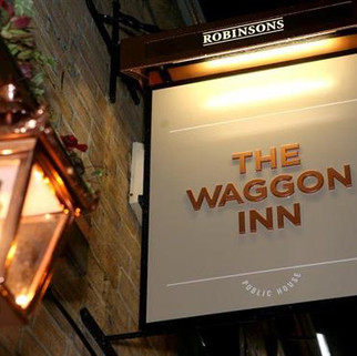 The Waggon At Home