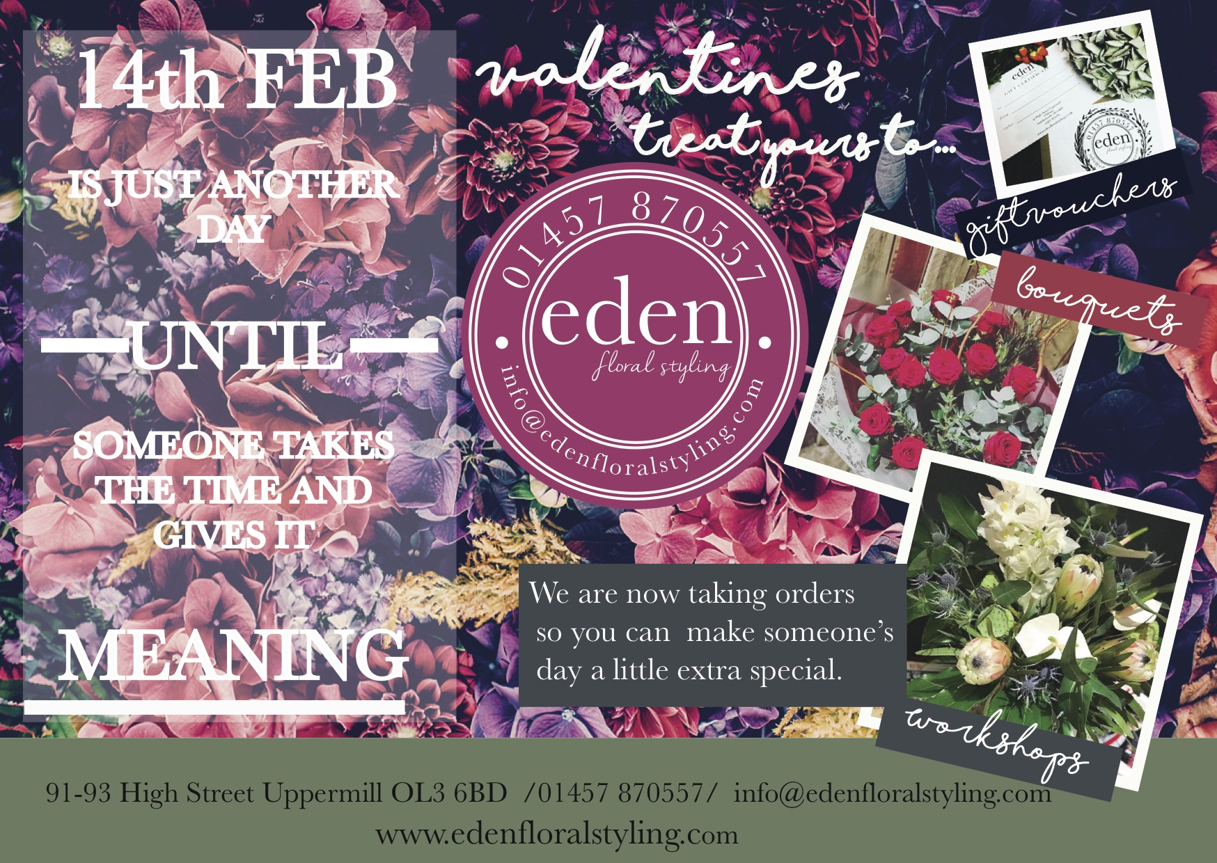 saddleworth monthly valentines 2