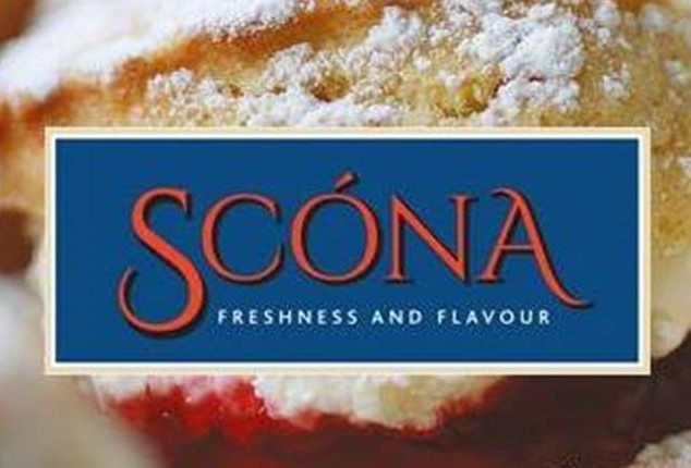 Scona Mothers Day Afternoon Tea