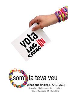 Cartell eleccions AHC - octubre 2018.jpg