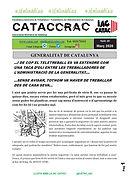 CATACCRAC 2020 - 20 Teletreball i confin