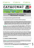 CATACCRAC 50 Mesa Sectorial virtual 21 d