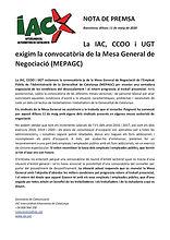 COMUNICAT_-_Exigim_convocatòria_de_la_M