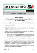 Cataccrac-20 2018 Mesa Sectorial 17 sete