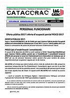 CATACCRAC 2019 -02 PESCO PERSONAL FUNCIO