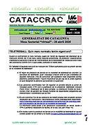 CATACCRAC 2020 - 25 Mesa Sectorial virtu