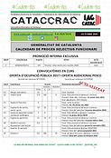 CATACCRAC calendari seleccio OCT 2020.jp
