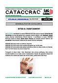 CATACCRAC 2020 - 11 SETGE A L%27ASSETJAM