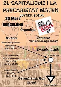 CARTELL_MANIFESTACIÓ_EL_CAPITALISTME_I_L