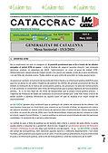CATACCRAC 2021 - 8 Mesa Sectorial 15 de