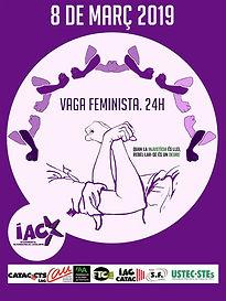 CARTELL VAGA GENERAL FEMINISTA 2019.jpeg