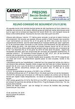 REUNIÓ_COMISSIÓ_DE_SEGUIMENT_15.11.2018.