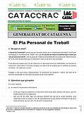CATACCRAC 2020 num 48 El Pla Personal de