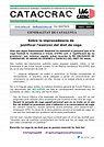 CATACCRAC 2019 -14 EXERCICI DEL DRET DE