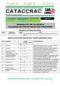 CATACCRAC calendari seleccio MARÇ 2021.j