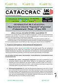 CATACCRAC 34 Mesa Sectorial virtual 15 j