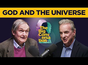 Sir Roger Penrose & William Lane Craig.j
