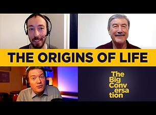 The origins of life - Big Convo.png