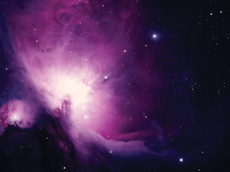 God's not dead - 3 ways that that the Cosmos points to a Creator