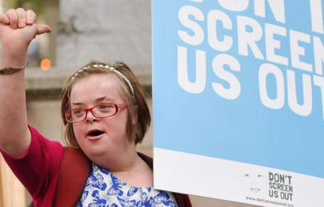 Heidi Crowter, Matt Dillahunty, Down syndrome and the disturbing consequences of getting rid of God