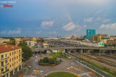 La crescita urbana dell'Arcella: gli interessi dei privati a discapito dei cittadini e del verde