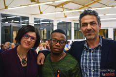 Un nuovo sorriso per Mario: a San Carlo, una cena per pagare le cure mediche al ragazzo vittima di tortura