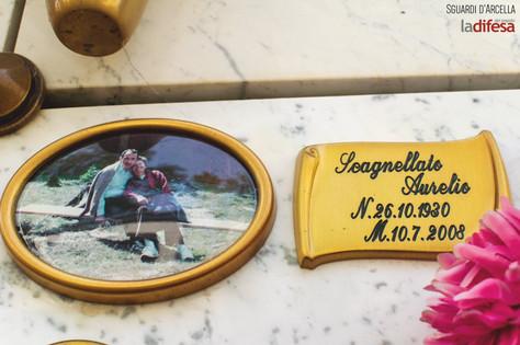 90 anni fa nasceva Lello Scagnellato, il calciatore che con fierezza ha indossato la maglia del Padova più di tutti gli altri
