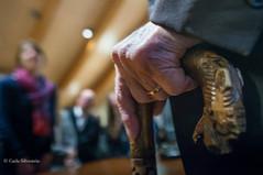 Da Auschwitz all'Arcella, la storia di Antonio Boldrin