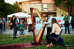 Arcella Tales, una parte di quartiere che vuole raccontare la propria vitalità