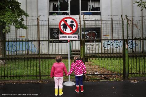 Il Paese sta perdendo i suoi figli per strada