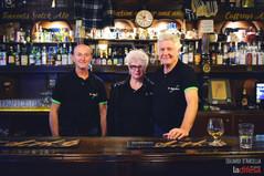 Da 20 anni, la Scozia nel cuore di San Carlo: il Mc Gregor's Pub continua a spillare birra