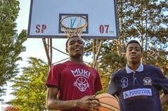 Basket al Milcovich