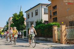 Il Photobike attraversa Padova: una pedalata per scoprire gli spazi rigenerati in città