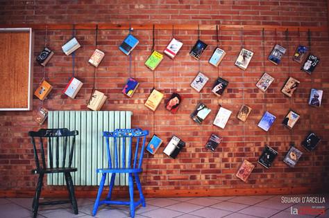 L'arte di dare nuova vita ai libri