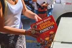 ContArcella, la rilettura del quartiere nelle pagine di un libro